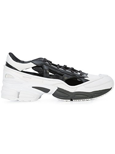 Adidas Af Raf Simons Herre B22512 Weiss Polyester Sneakers A0JbKRSWG