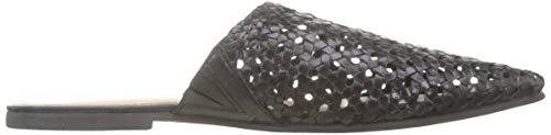 Bout Femme Gioseppo 000 Noir negro Fermé 49085 Ballerines vEwqwxzT