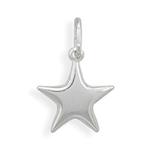 Sterling Silver Womens 24