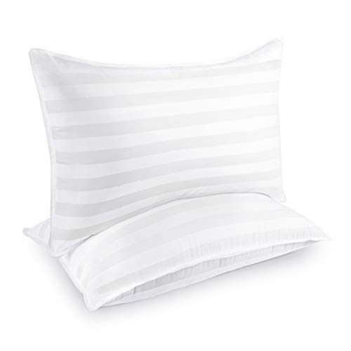 COZSINOOR Hotel Collection Pillows