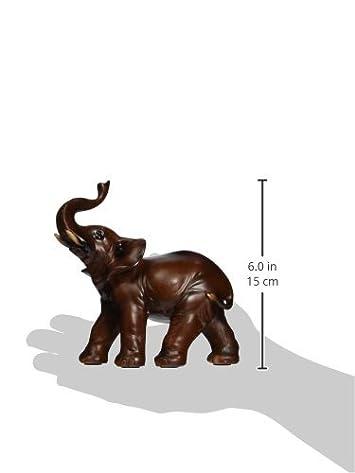 Unison Gifts PY-2640Z Elephant Assorted Style Inner Box Figurine