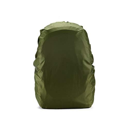 - Tigivemen Waterproof Dustproof Rain Cover,Portable Ultralight Shoulder Backpack Protect Camping Hiking Outdoor Rucksack Rain Dust Cover