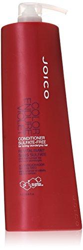 Joico Color Endure Violet Conditioner, 33.8 Ounce (Joico Color Endure Violet Shampoo Before And After)