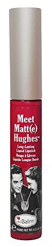 theBalm Meet Matte Hughes, Romantic