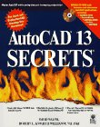 AutoCAD Secrets, David Walsh, 0764530119