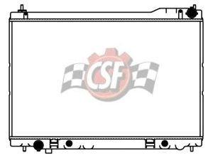CSF 3405 Radiator