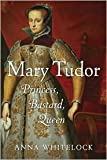 img - for Mary Tudor 1st (first) edition Text Only book / textbook / text book