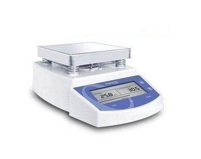 Marca Nueva Calefacción Eléctrica Placa Digital Agitador magnético