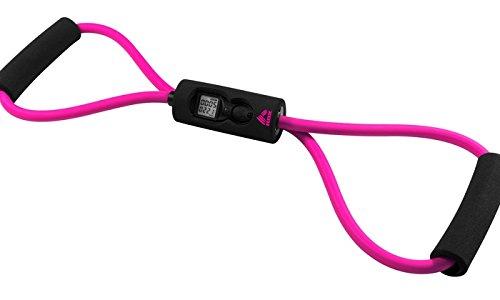 RBX Active Digital Resistance Band Pink
