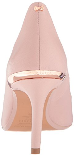 Ted Baker Women's Vyixyn Pump, Blossom Pink Leather Blossom Print Lining, 8 Medium US by Ted Baker (Image #2)