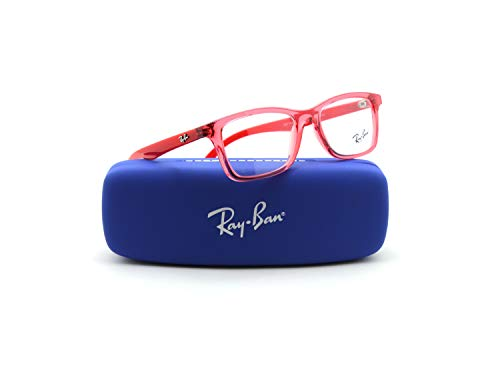 Ray-Ban RY1562 JUNIOR Rectangular Prescription Eyeglasses RX - able 3687, ()
