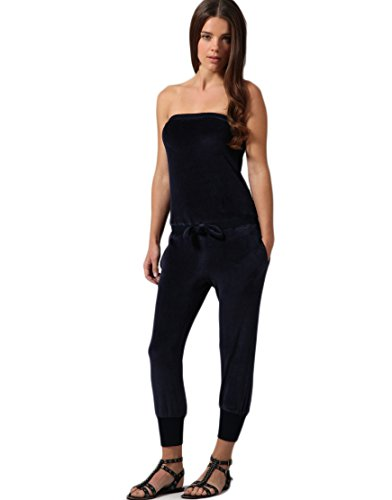 Marc by Marc Jacobs Women's Velour Cropped (Marc Jacobs Cropped)