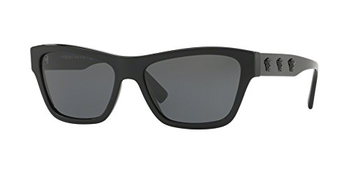 Sunglasses Versace VE 4344 GB1/87 - All Versace Sunglasses Black
