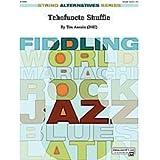 Tchefuncte Shuffle Conductor Score