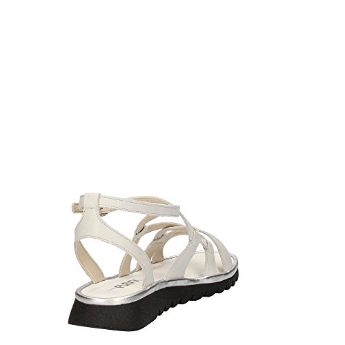 THE FLEXX WAVY Sandale Mann Weiss 38