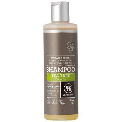 2-pack-urtekram-tea-tree-shampoo-organic-250ml-2-pack-bundle