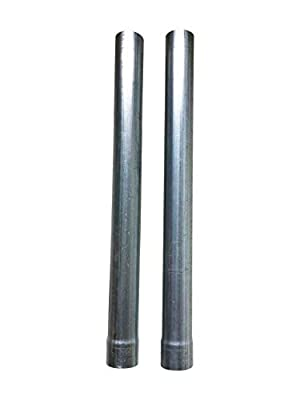 """EXTEND-A-FENCE Fence Extender - 2-3/8"""" OR 2-1/2"""" POST"""
