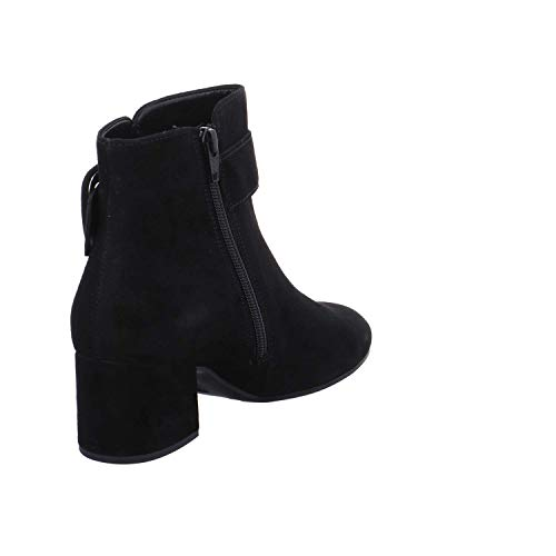 Women's 17 Fashion Gabor Ankle Boots Schwarz Black FdwRzY