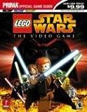Lego Star Wars: Prima Official Game Guide (Prima Official Game Guides)