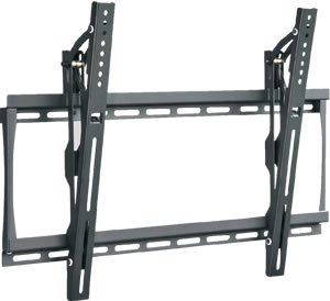 "Price comparison product image Professional Tilt Wall Mount for Samsung LG 50"" 55"" 60"" 65"" 70"" 75"" .. only 1.65"" off the wall"