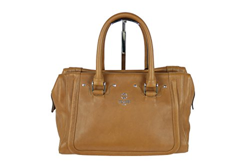 Shoulder Alezan Bag Brown Women For Texier 5w1pFqF