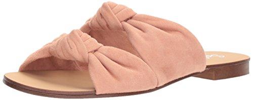 Blush Splendid - Splendid Women's Barton Flat Sandal, Dark Blush, 9 Medium US
