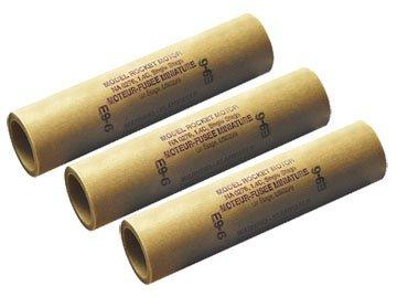 Estes E12 0 3 Ea Rocket Engine product image