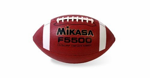 Mikasa Composite Rubber Football (Official (Composite Rubber Football)