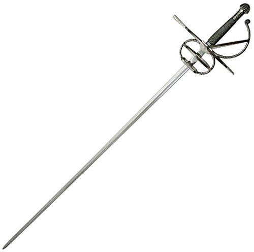 Szco Supplies Silver Wire Rapier