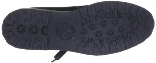black Noir Diavolezza 5012 Basses Chaussures Femme wp77zxXqB8