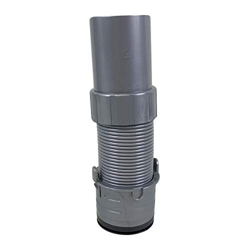 (Think Crucial Replacement for Shark Navigator Floor Nozzle Hose Fits NV350, NV351 & NV352, Compatible with Part # 193FFJ)