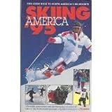 Skiing America, 1994, Charles Leocha and Diane S. Scholfield, 0915009250