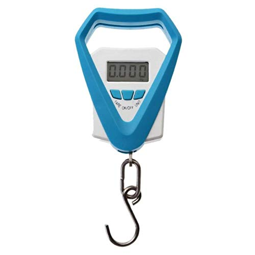 - Car accessories - 20kg Mini LCD Portable Electronic Scale Digital Hanging Luggage Balance