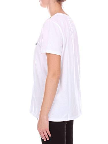 Donna shirt 13524 Blumarine Bianco T Fantasia xn0CYFtwq8