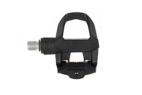 Look Cycle Keo Classic 3 Road Pedals Black, One Size (Look Keo Pedals)