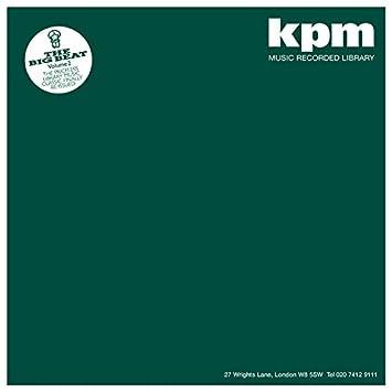Kpm 1000 - The Big Beat Vol 2