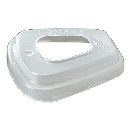 3M K0501 70070757987 zak met 2 ringen voor het combineren van stoffilters
