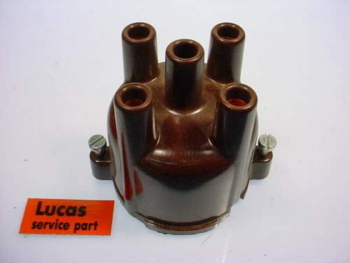 EPC Distributor Cap Fits Dodge Omni & Plymouth Horizon New Lucas Brand by EPC