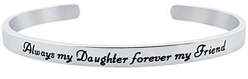 Daughter Bracelet Set (