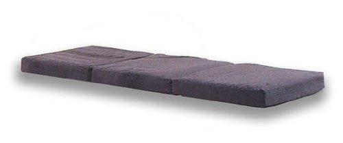 Futon Pad Black