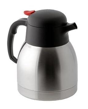 Louis tellier-Jarra termo acero inoxidable 1,2 litro. de ...