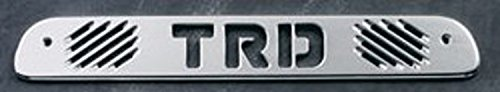 toyota 3rd brake light cover - 6