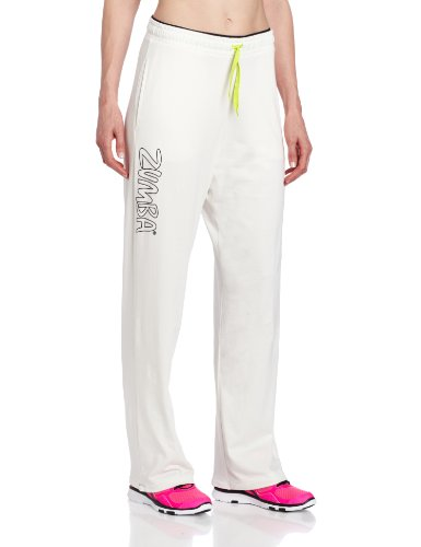 Zumba Fitness Womens Rock Sweatpants product image