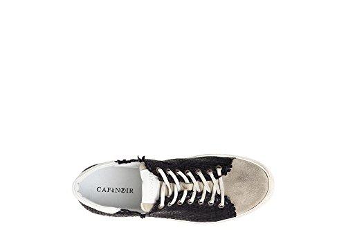 44 KPC1332253440 Intreccio Sneaker CafèNoir Lacci 2253 Blu qawWB6