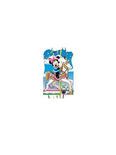 DISBACANAL Piñata Mickey Disney