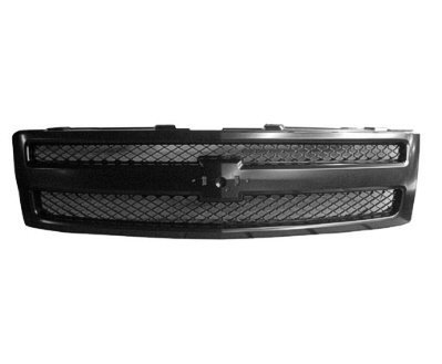 New Front Grille 2007-2013