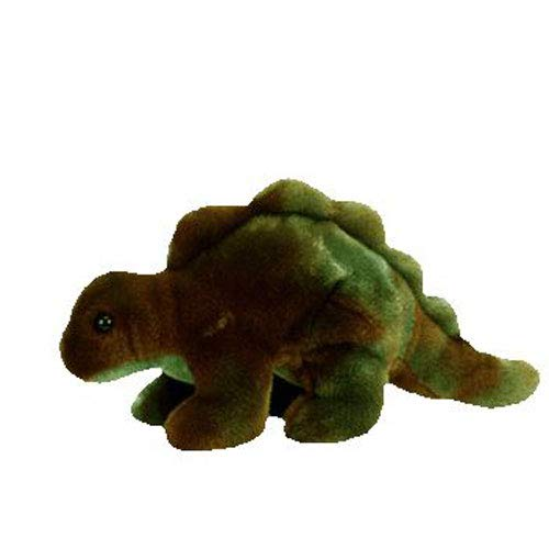 Ty Beanie Buddy Steg the Stegosaurus Dinosaur