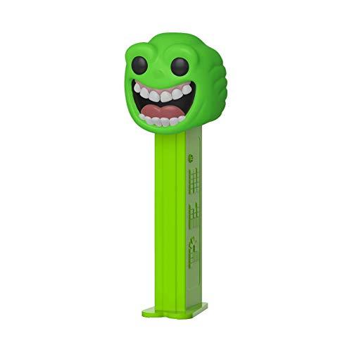 Funko Pop! Pez: Ghostbusters - Slimer, Multicolor, Model:39495