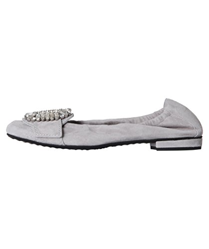 Kennel & Schmenger Ladies Ballerine Grigie