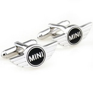 mini-cooper-cufflinks-mini-cuff-links-gift-boxedwedding-cufflinksjewelry-for-mengift-for-groom